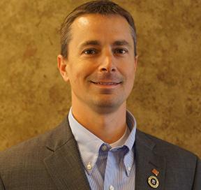 Mark Lindsay, CCIM